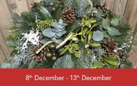 Great Balls Of Festive Foliage